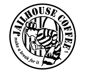 JAILHOUSE COFFEE「ジェイルハウス コーヒー」