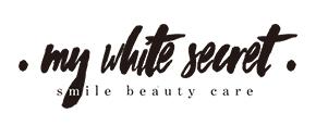 my white secret「マイホワイトシークレット」
